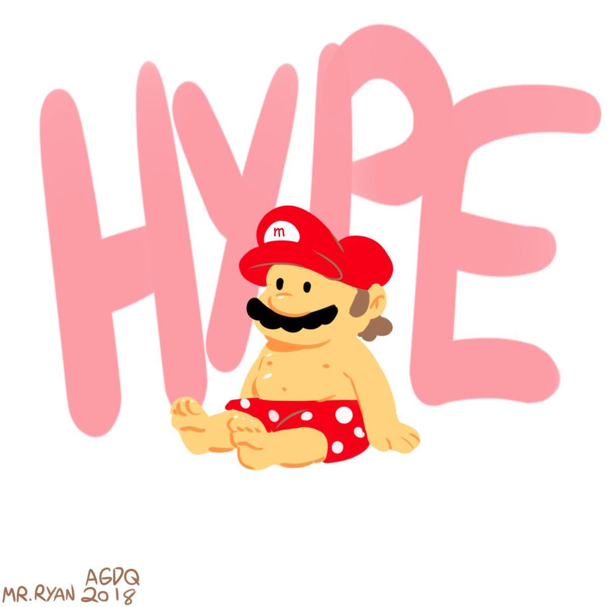 bring on that good good odyssey run #GamesDrawnQuick #MarioOdyssey #AGDQ2019 @GamesDoneQuick<br>http://pic.twitter.com/s0o4LgVgDv