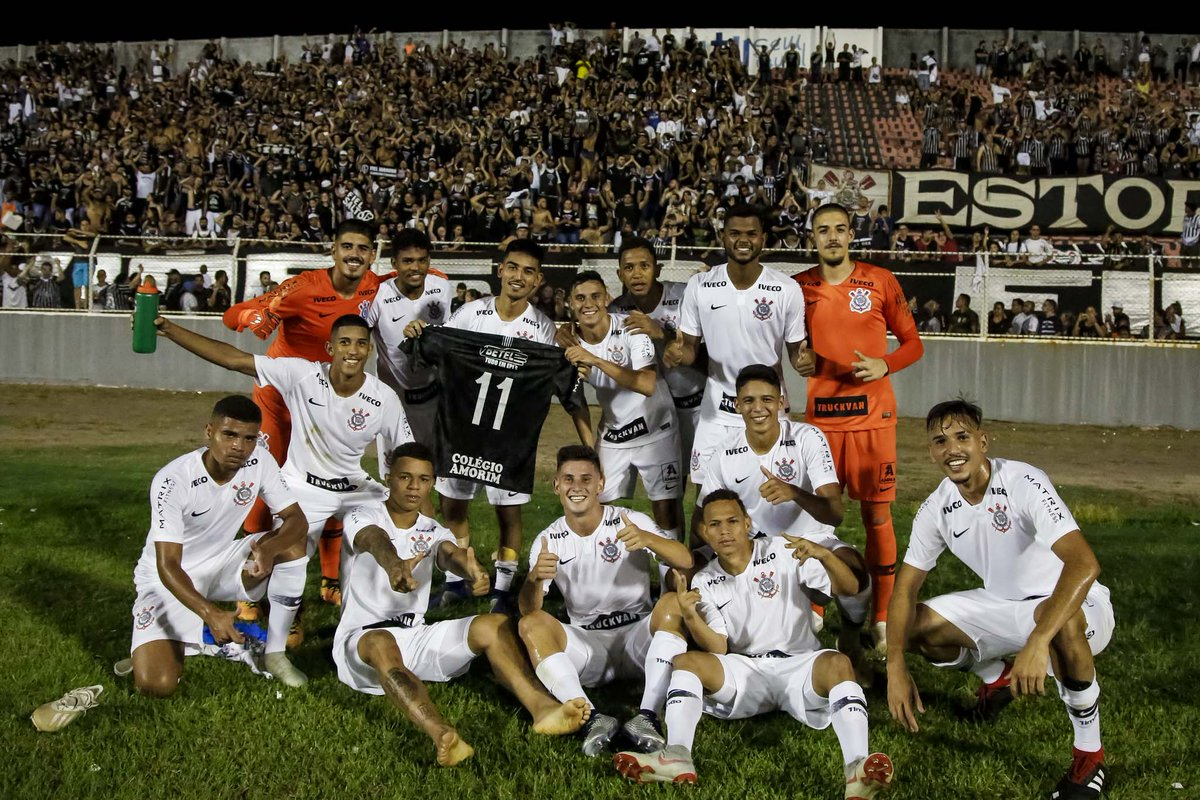 Corinthians's photo on Rodrigo