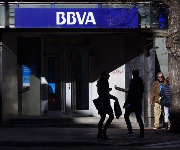Diario La República's photo on BBVA