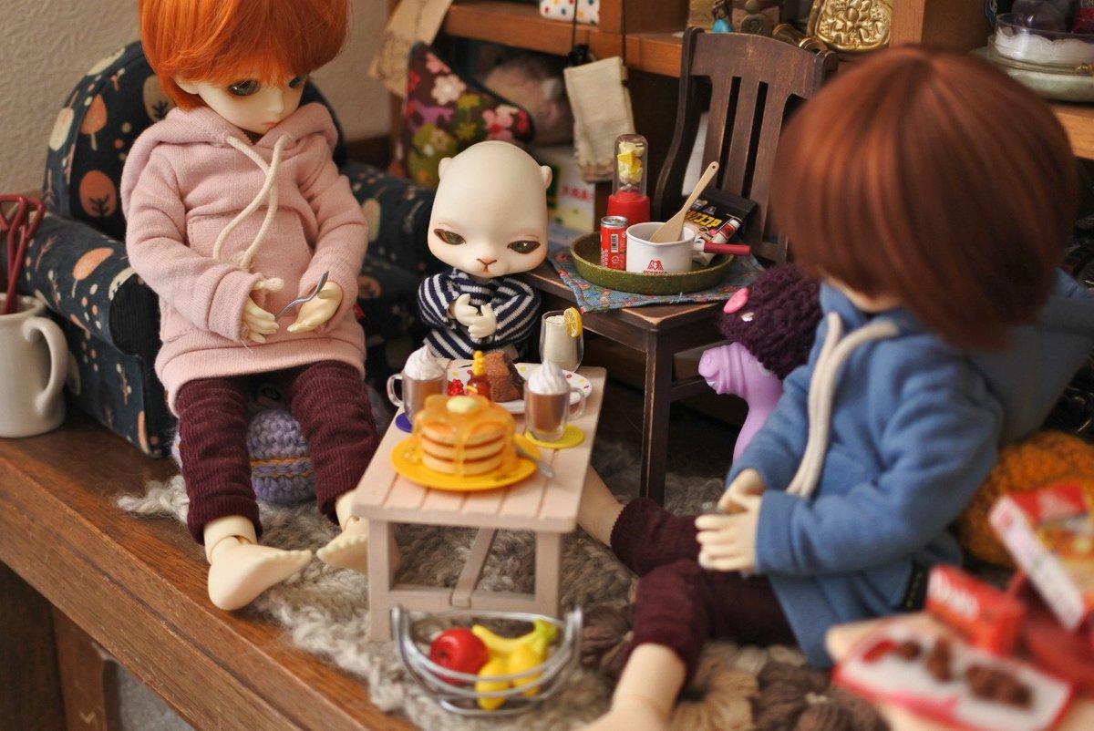 森永のおかしなぷちレシピに関する画像16
