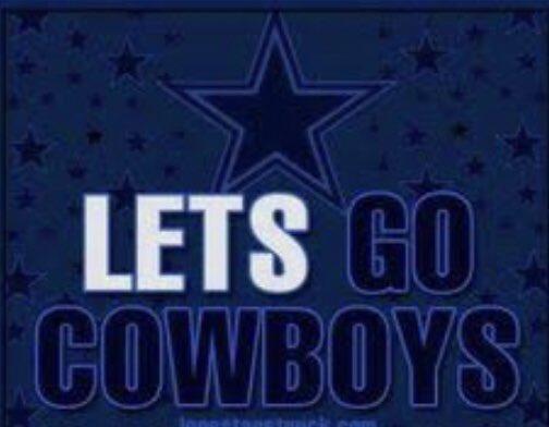 Rachel Juarez's photo on Go Cowboys
