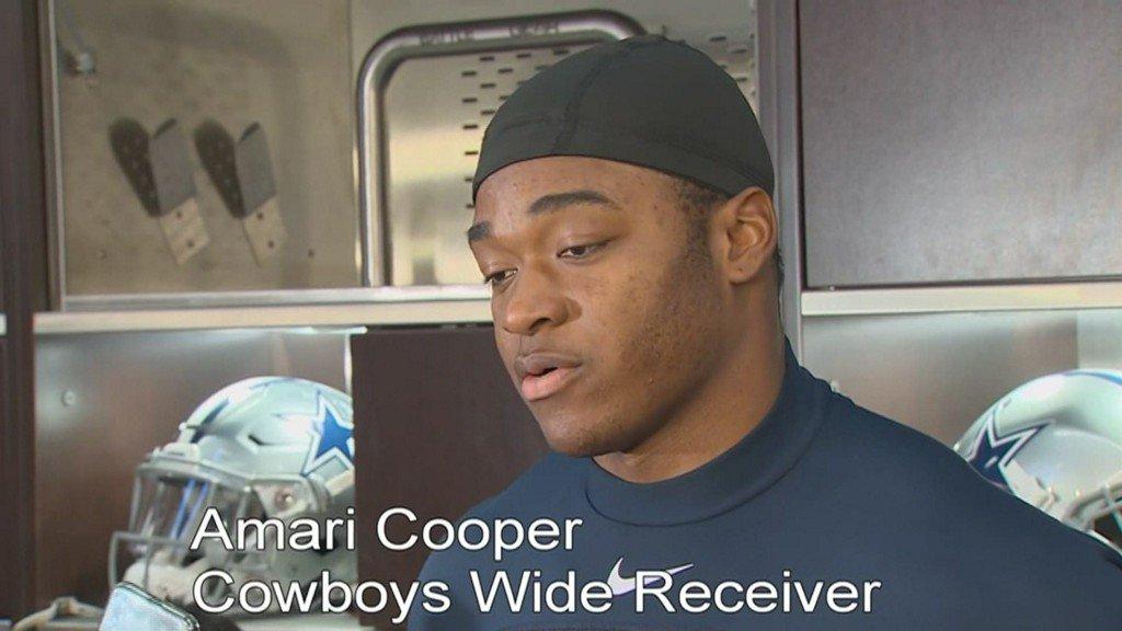 WFAA's photo on Go Cowboys