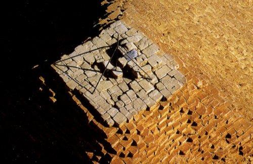 Capstone of the Great Pyramid
