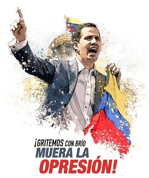 Oscar Márquez's photo on #EstoyConGuaido