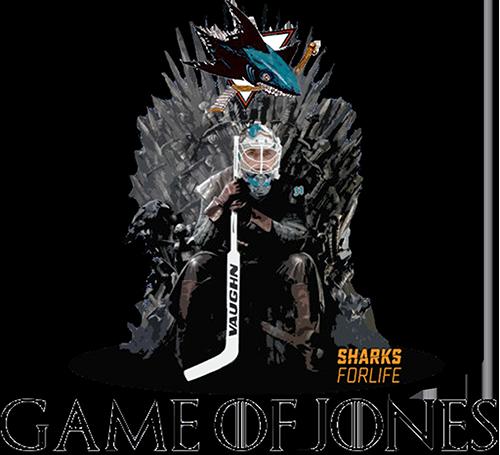 Wow...#GameOfJones So far!  #OTTvsSJS #GoSensGo  #SJSharks  #SharksForLife #HockeyTwitter <br>http://pic.twitter.com/phS3FnbvEf