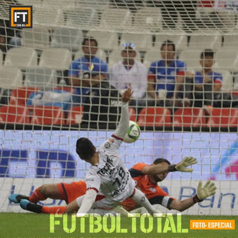 Futbol Total's photo on El Cruz Azul