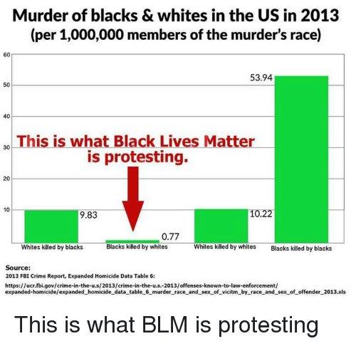 """Violence, Not Racism, Is Killing Black Youth"" https://medium.com/@josephcharney/violence-not-racism-is-killing-black-youth-4c8a93e03f56…"