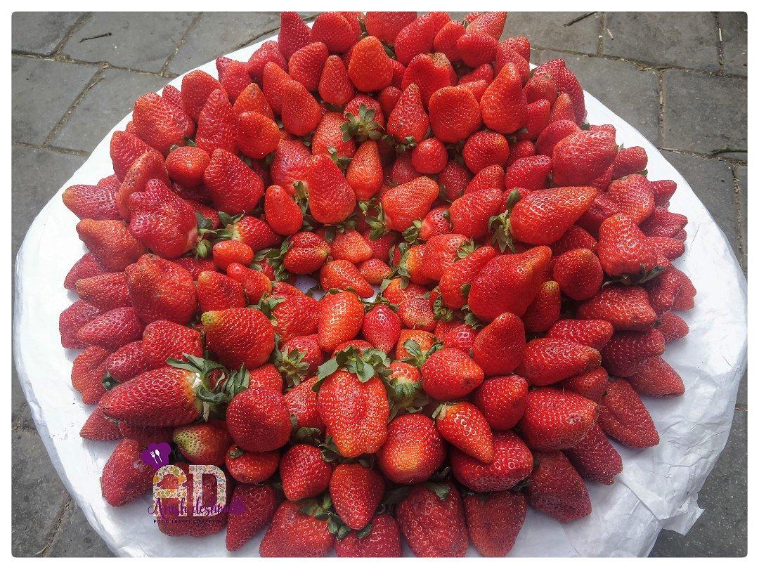 Anish Deshmukh On Twitter Strawberry Time Now Most Famous Mapro Garden Of Mahabaleshwar In Lonavala Https T Co Fz3pj1kbok Checkout My Visit In Lonavala Mapro Garden On Youtube Channel Subscribe Share Like