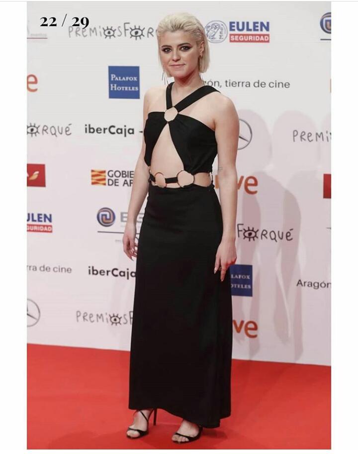 Alba_lia's photo on #PremiosForqué