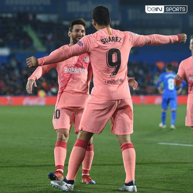 LIVE LaLiga Malam Ini dan Besok Dini Hari! 📺 beIN SPORTS 2 Minggu, 13 Januari ⚽ Atletico vs Levante ⌚ wib ⚽ Athletic vs Sevilla ⌚ wib Senin, 14 Januari ⚽ Barcelona vs Eibar ⌚ wib ⚽ Real Betis vs Real Madrid ⌚ wib #beINSPORTSID Photo