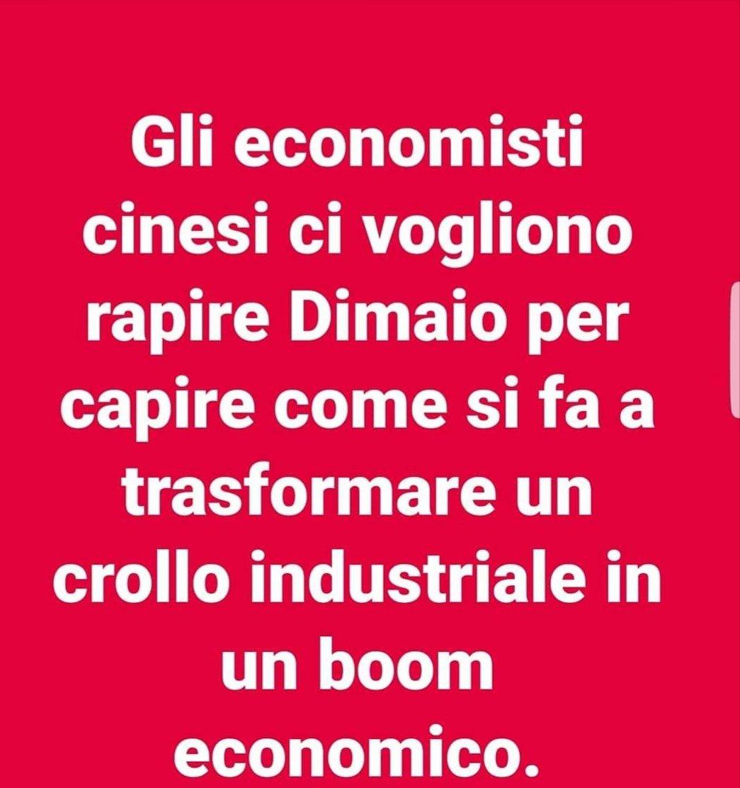 il grigio's photo on #boomeconomico