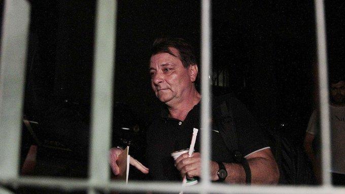 Brasile, media locali: Cesare Battisti catturato in Bolivia #cesarebattisti Foto