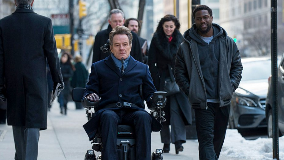 #TheUpside topped Friday's box office chart with $7 million from 3,080 theaters https://t.co/QrsxJhh7m4