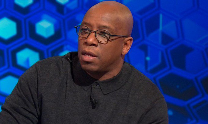 Ian Wright criticises Unai Emery over latest Mesut Ozil decision Photo