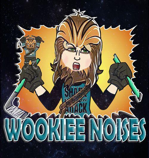 SHARKS SCOORRREEEE! #WookieeNoises Burnzie makes it 2-0 #OTTvsSJS #GoSensGo  #SJSharks  #SharksForLife #HockeyTwitter <br>http://pic.twitter.com/8XYvIf8n3W