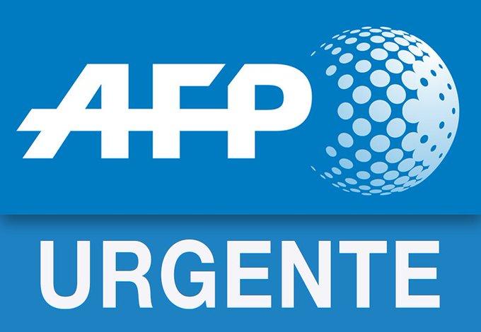 #ÚLTIMAHORA El exactivista italiano Cesare Battisti, detenido en Bolivia (asesor de Bolsonaro y medios) #AFP Photo