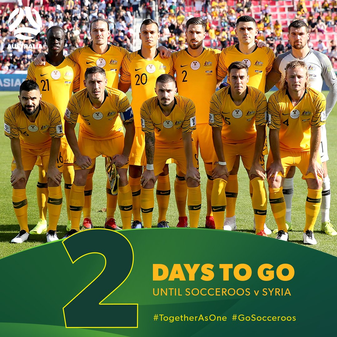 b90de1717 Caltex Socceroos at the Asian Cup | Page 2