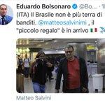 #battisti Twitter Photo