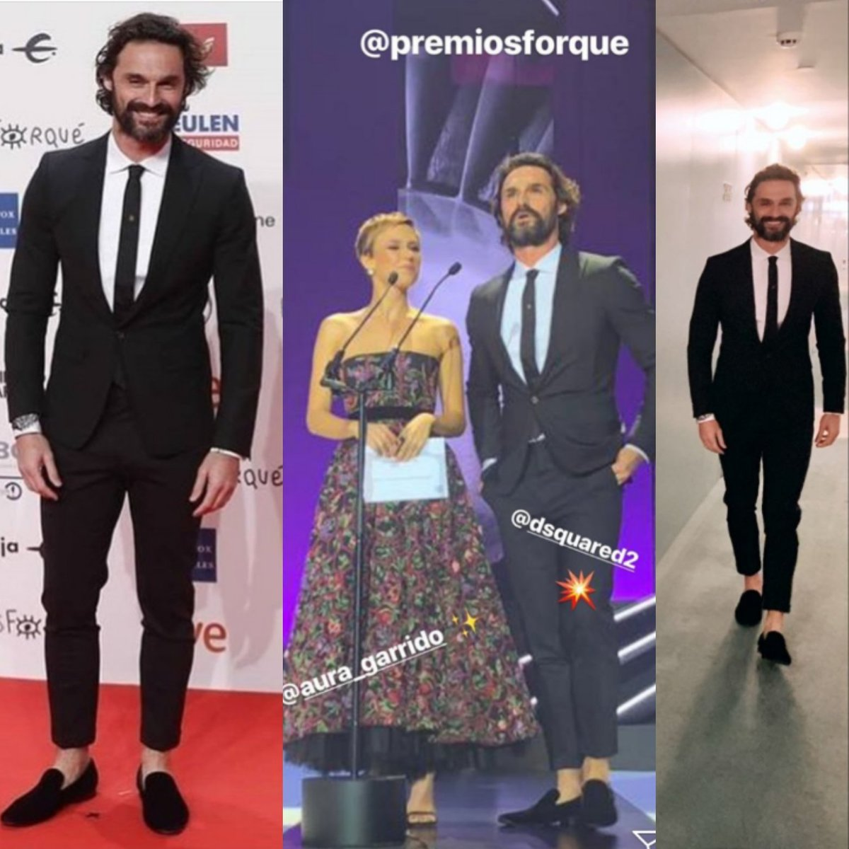 RasaPoc's photo on #PremiosForqué