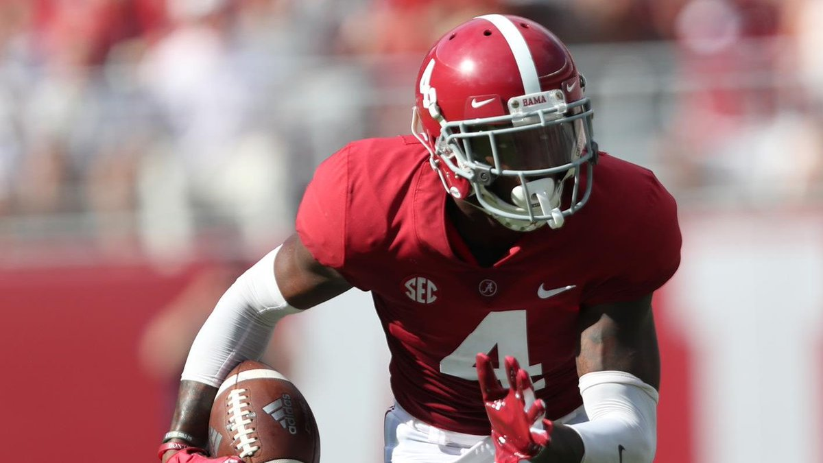 Another Bama football player decides to leave school early, declare for the 2019 #NFLDraft https://t.co/BKFp6yPUtB