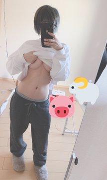 裏垢女子御伽樒のTwitter自撮りエロ画像58