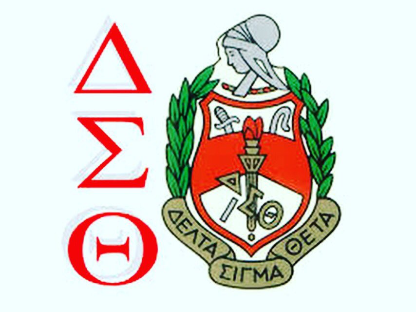 Happy Founders' Day to the sisters of Delta Sigma Theta Sorority Inc @dstinc1913 from Florida Memorial University. A special salute to the Zeta Tau chapter. #DST106 #DeltaSigmaTheta #DST1913 #Deltas #ZetaTau https://t.co/f9wHdRQr1O