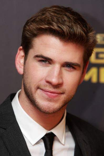 From,Melbourne, Victoria, Australia,happy birthday to the good actor,Liam Hemsworth,he turns 29 years today
