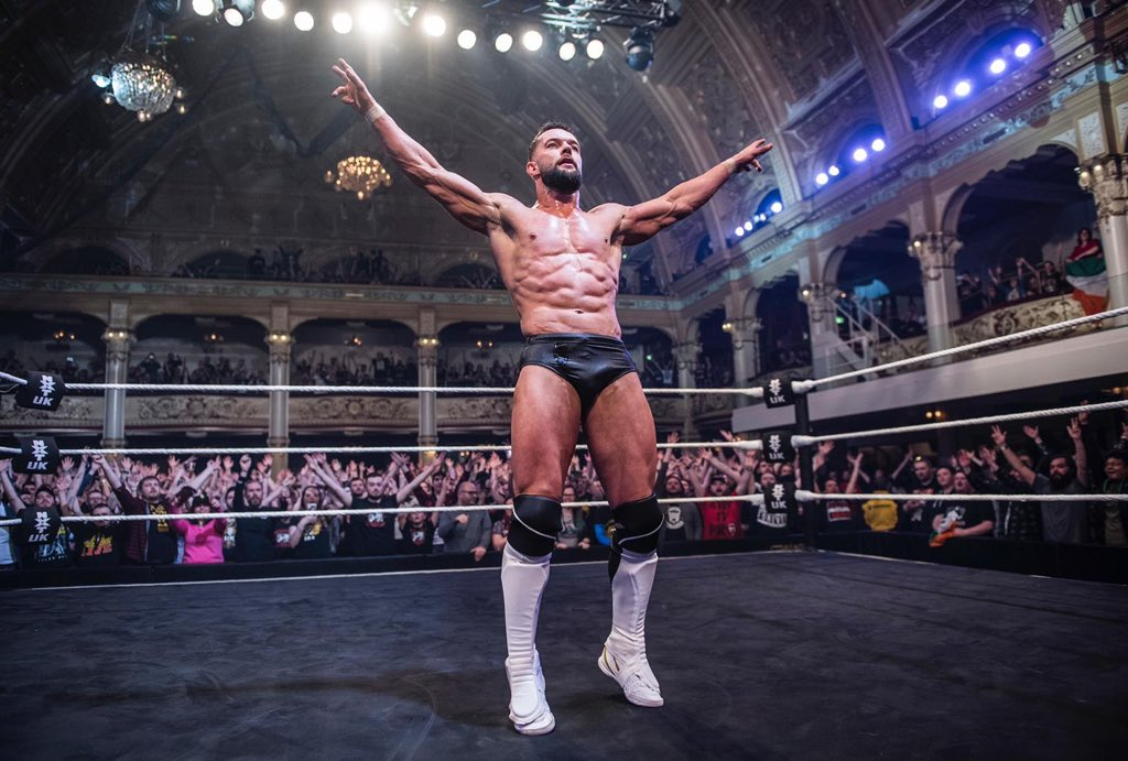 FinnBalor photo