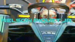 Jaguar Racing's photo on #MarrakeshEPrix