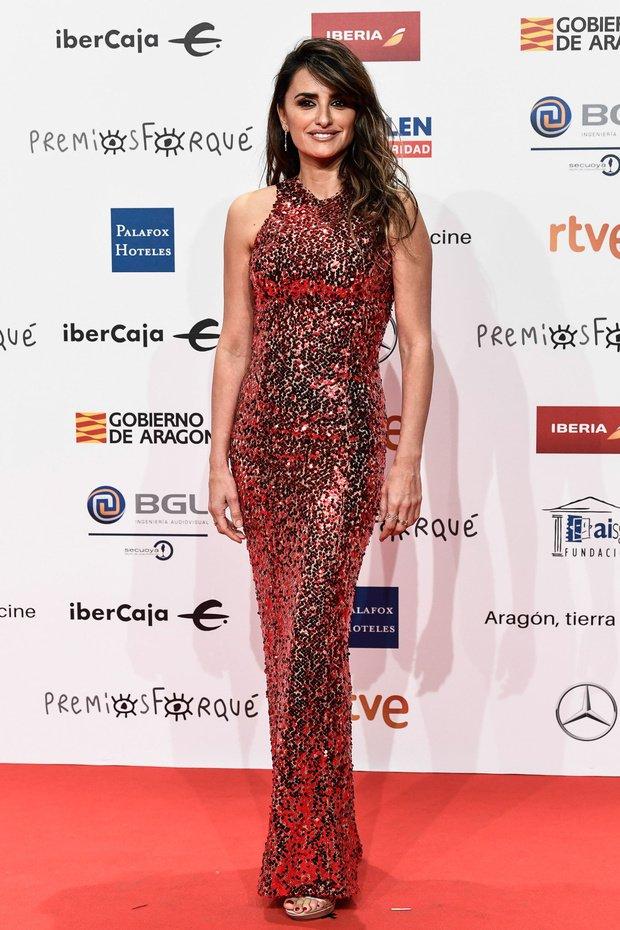 Jordi de Niro's photo on #PremiosForqué
