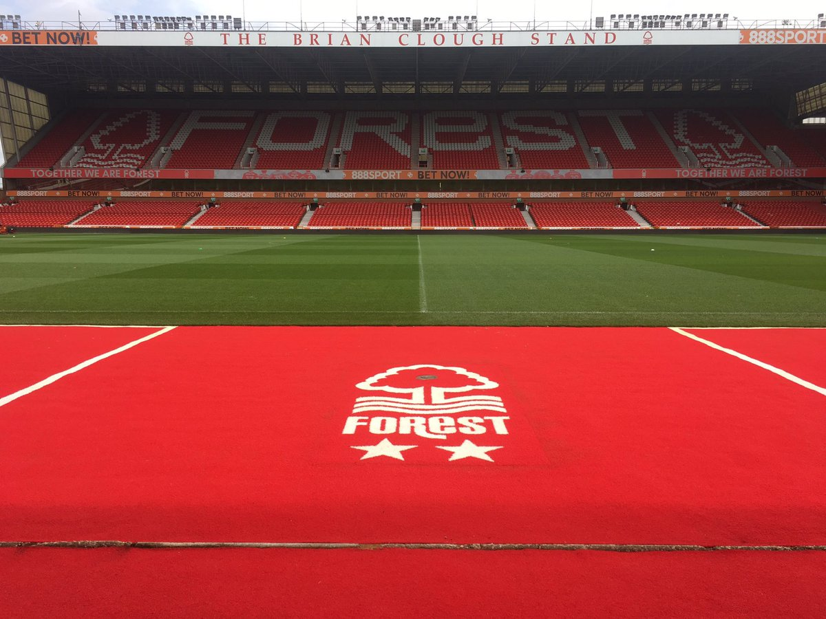 Mike Crichton's photo on #nffc