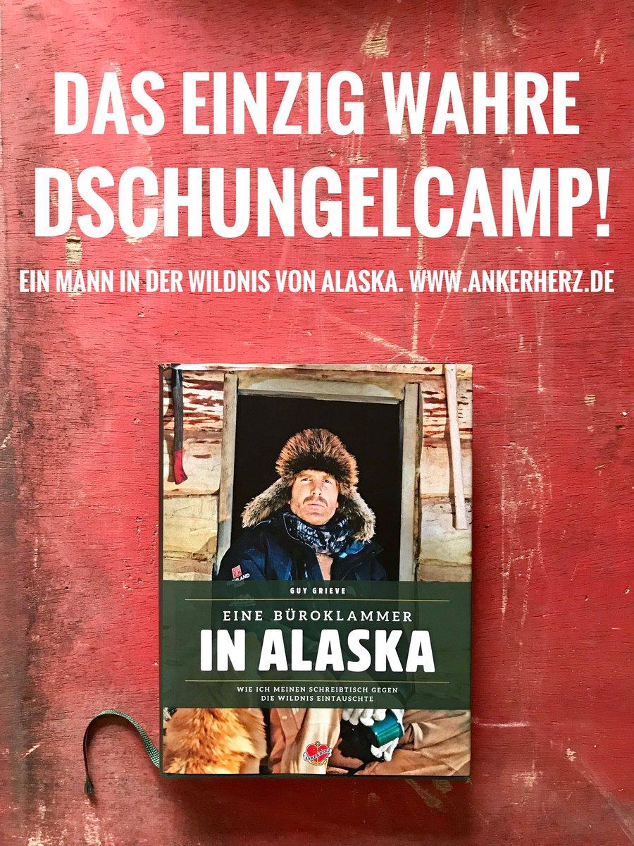 Ankerherz Verlag's photo on #Dschungelcamp