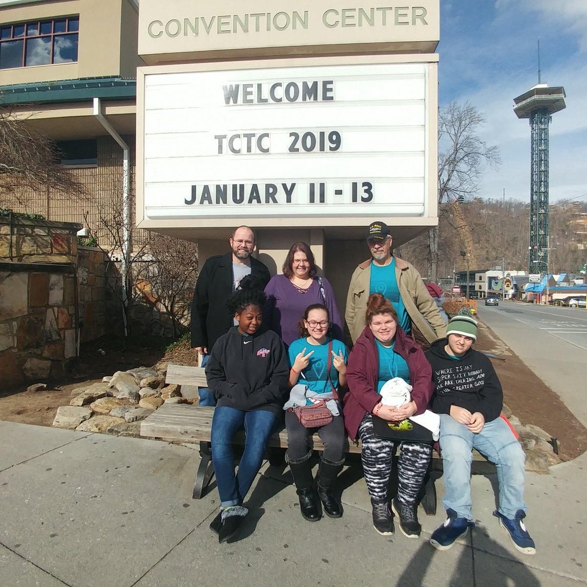 Craig Christian's photo on #TCTC2019