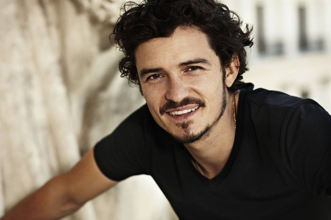 HAPPY BIRTHDAY ORLANDO BLOOM - 13. January 1977.  Canterbury, Kent, England, UK