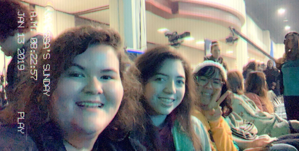 leighh ⚓'s photo on #TCTC2019