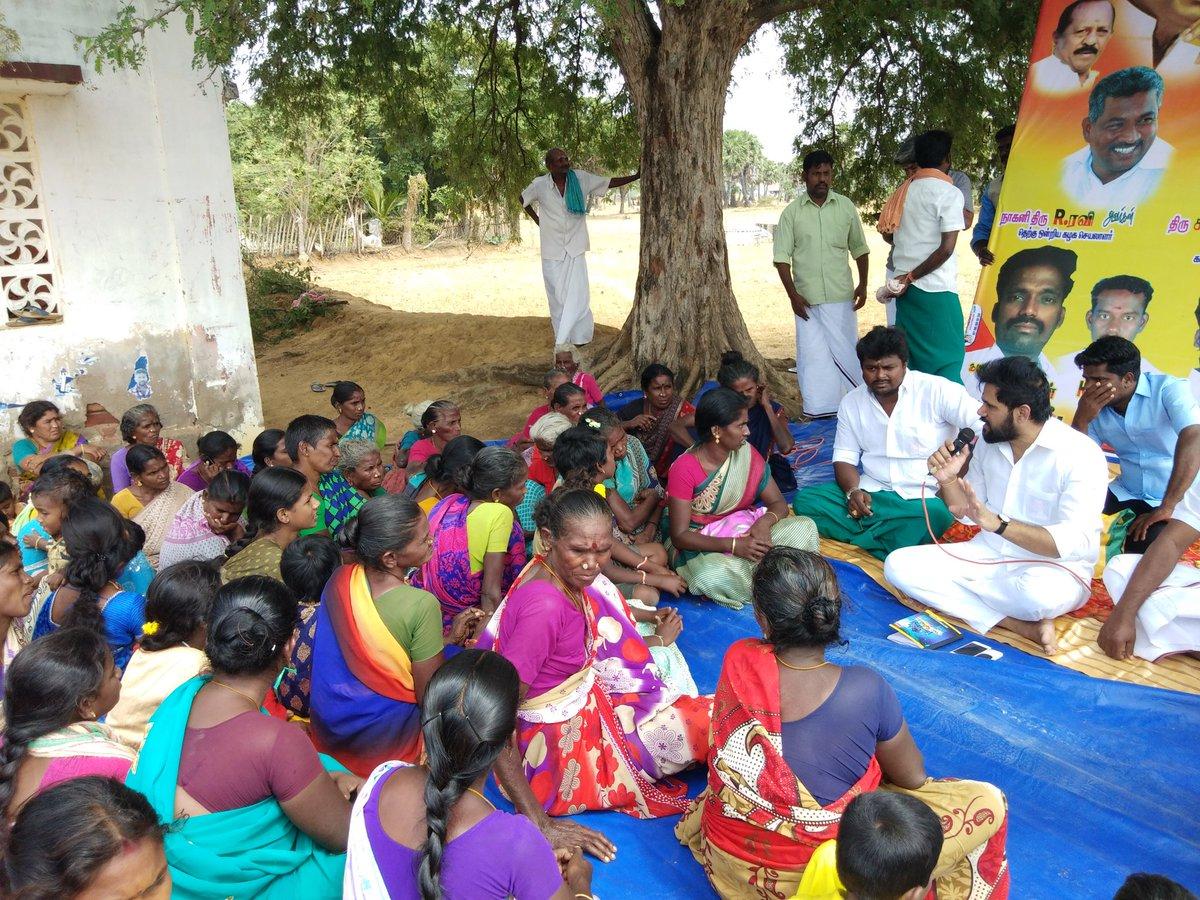 """""""#மக்களிடம்_செல்வோம்,  #மக்களிடம்_சொல்வோம், #மக்கள்_மனதை_வெல்வோம்""""  காரைக்குடி சட்டமன்ற தொகுதி, தேவகோட்டை தெற்கு ஒன்றியத்தில் இன்றோடு அனைத்து ஊராட்சிகளிலும் வெற்றிகரமாக நடந்து முடிந்தது அன்பு தளபதியாரின் கிராமசபை கூட்டம்.  #திமுகஊராட்சிசபை @chsekardmk https://t.co/GSBGhVZwZb"""