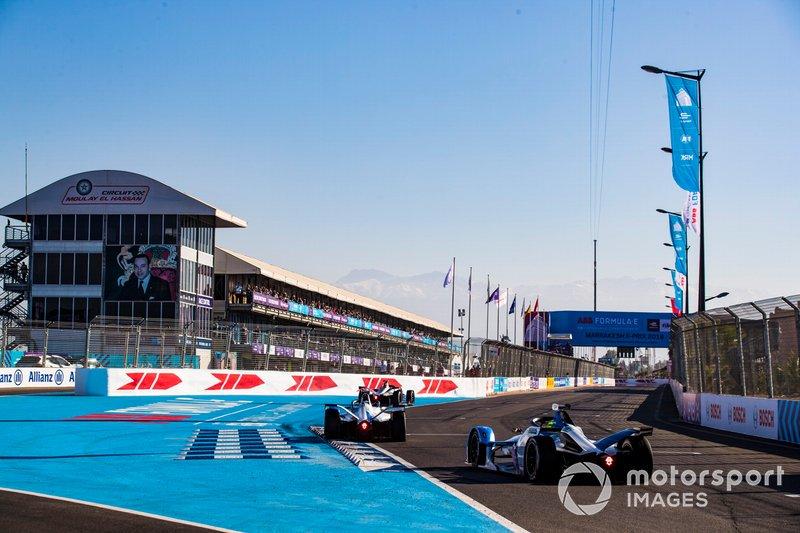 Motorsport España's photo on #MarrakeshEPrix