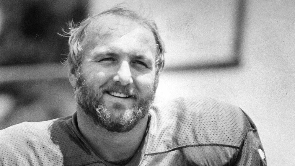 Miami Dolphins great Bob Kuechenberg dies https://trib.al/q7rF35S