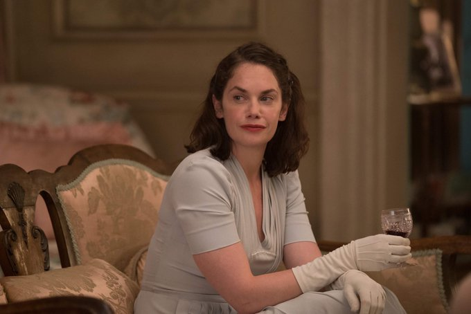 Wishing a happy birthday to Ruth Wilson, star of The Little Stranger (2018)