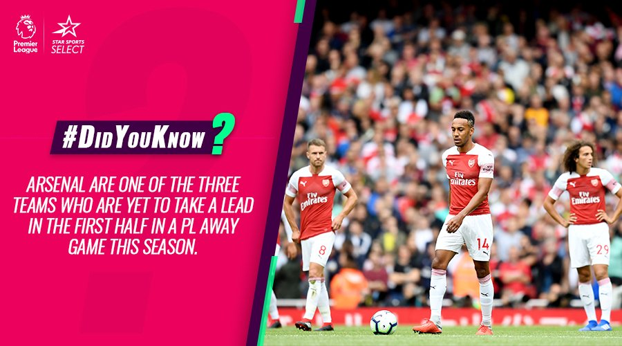 Star Sports Football's photo on #whuars