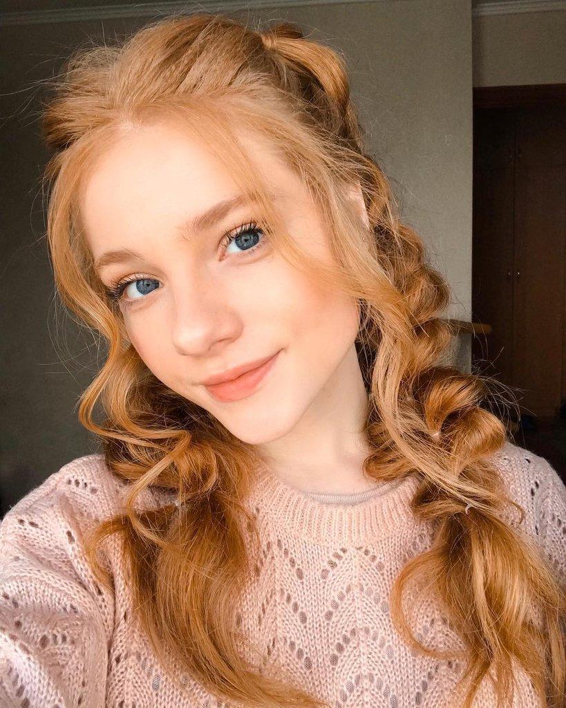 Hot For Ginger's photo on #kissagingerday