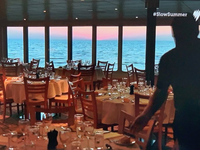 #SlowSummer does it again, how much more gorgeous can the #KimberleyCruise get @SBSVICELAND ? Photo