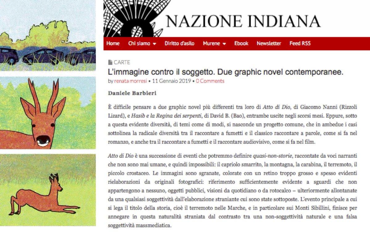 Rizzoli Lizard's photo on giacomo