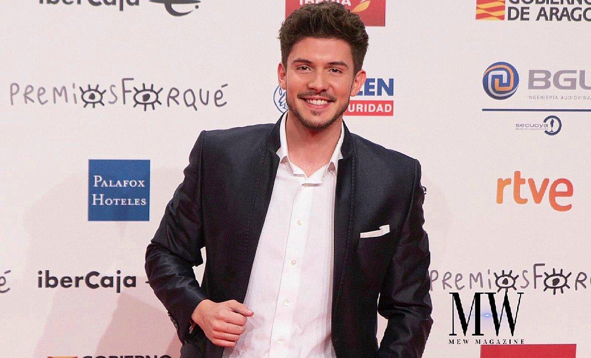 Gracias #PremiosForque @La1_tve @rtve #PremiosForque2019 https://t.co/JoqJFAkquP