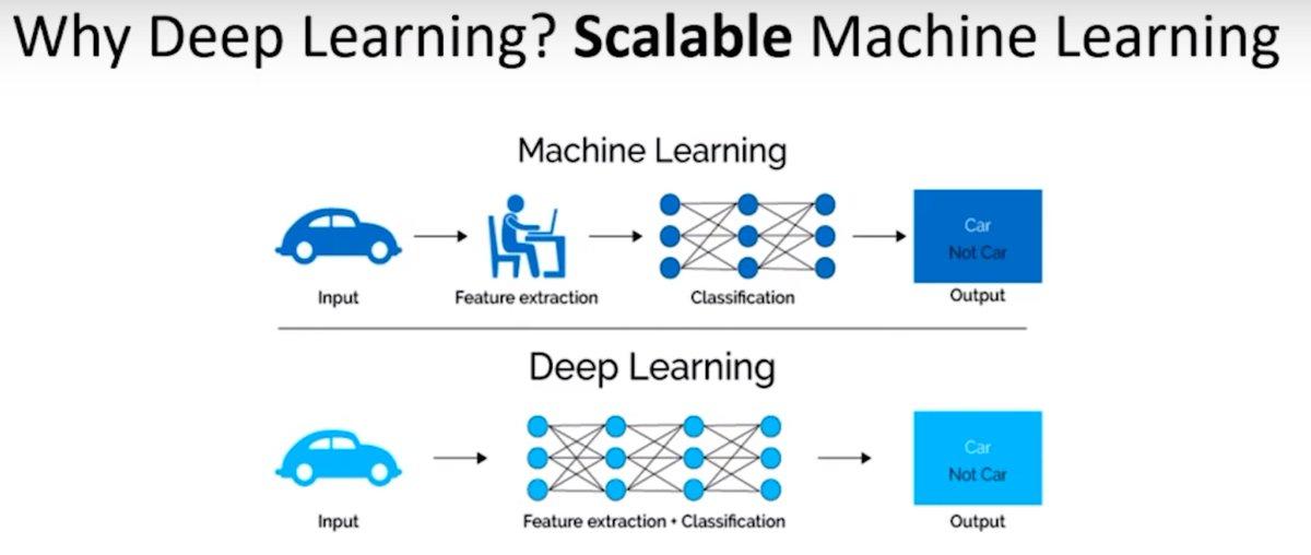 Deep Learning Basics – FitGeekGirl