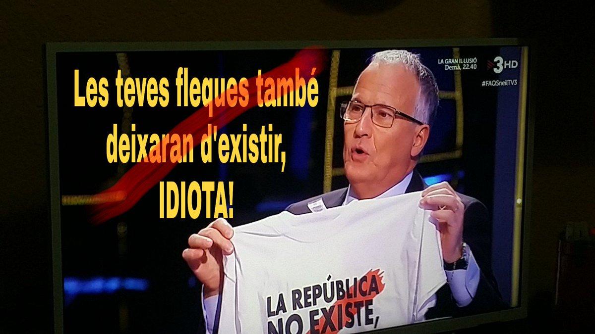 Francesc Cara(6️⃣q)🎗l|*|l's photo on #FAQSneilTV3