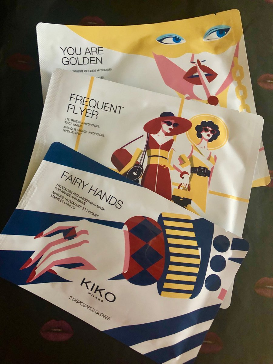#CompetitionTime Just FOLLOW US &amp; RETWEET to enter! #win this fabulous #kiko pamper pack! #facemask #handmask #giveaway<br>http://pic.twitter.com/g6zNvFCqSg