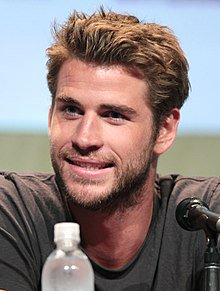 Happy birthday Liam Hemsworth and Orlando Bloom
