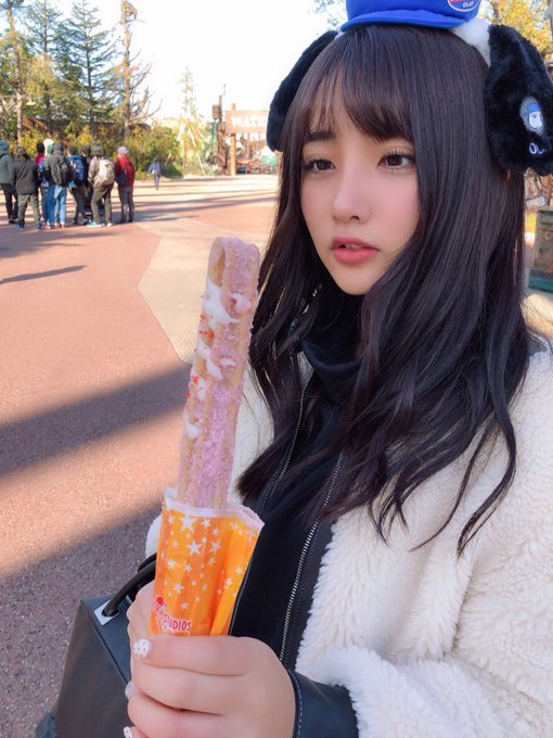 グラビアアイドル水沢柚乃のTwitter自撮りエロ画像21