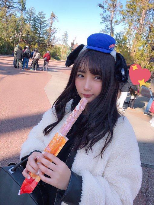 グラビアアイドル水沢柚乃のTwitter自撮りエロ画像20